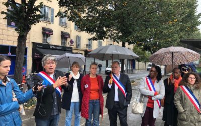 Collectif solidarité migrants Wilson